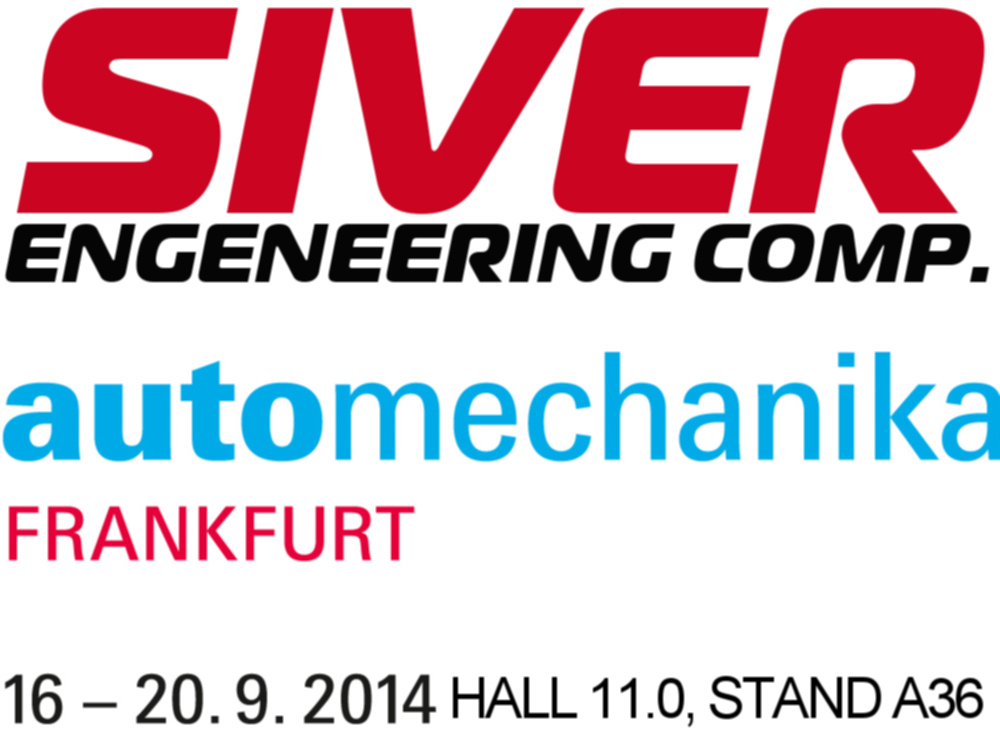 Wellcome to Automechanika Frankfurt 2014